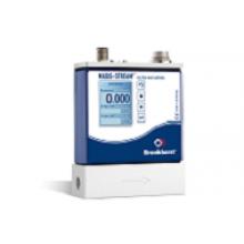 Débitmètres / Régulateurs de Débit massique MASS-STREAM™ série D-6300 - Industrie online