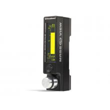 L'alternative aux débitmètres à bille : les débitmètres massiques MASS-VIEW® - Industrie online