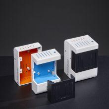 REVOLUPLAST - Boîtiers pour équipement électronique - Industrie online