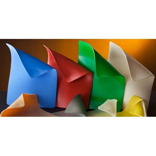Elastomères en feuilles - Industrie online