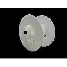 Bobines et Tourets - Plastique ø160mm - Industrie online