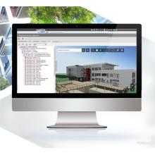 INNOVATION GMAO PRODUIT - CARL MAPS BIM - Industrie online