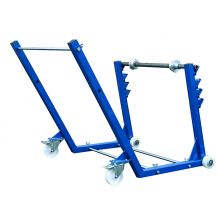 Chariot-dérouleur ST2 - Industrie online