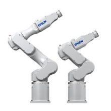 ROBOTS EPSON 6 AXES Série C4 - 600 mm et 900 mm - Industrie online