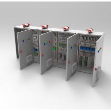 Protection incendie modulaire TGBT multi-cellules, multi-portes REFLEX 1,5KG x X / X m3 - Industrie online