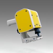 Portable dot peen  marking machine Multi4 - Industrie online