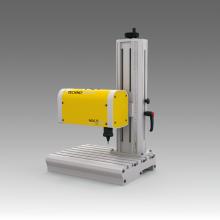 Benchtop dot peen marking machine Multi4 - Industrie online