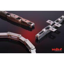 Chaînes de manutention Sedis - Industrie online
