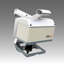 Machine de marquage micro-percussion portable Flexmark - Industrie online