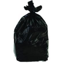Sacs poubelles noir - Industrie online