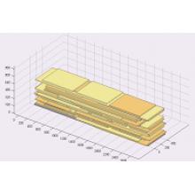 Algorithme de palettisation de planches - Industrie online