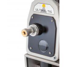 Tronquateur : Tronquage précis d'électrodes tungstène - Industrie online