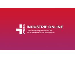 VIdeo Official Launch Industrie-Online.com - Industrie online