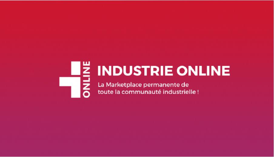 Vidéo Lancement officiel Industrie-Online.com - Industrie online