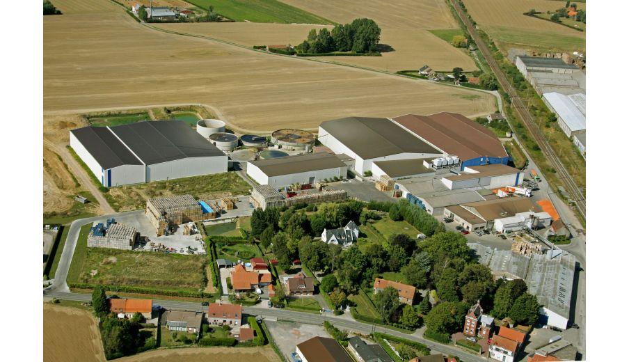 Agrifreez ouvre une nouvelle ligne de surgélation - Industrie online