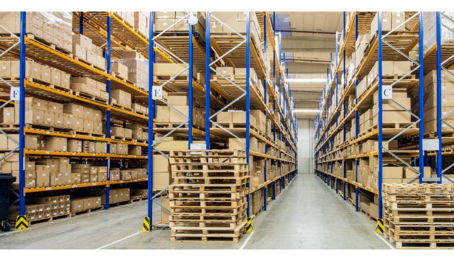 Un projet de nouvelle base logistique pourrait générer jusqu'à 500 emplois en Loire-Atlantique - Industrie online