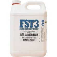 Dégraissant industriel FST3 - Industrie online