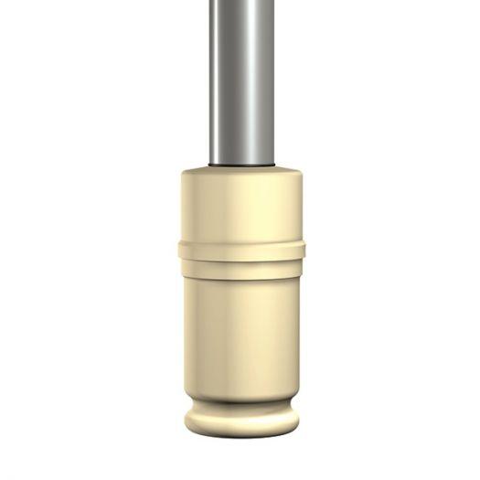 Piston de dosage monobloc AS Manoy® par FGTI - Industrie online