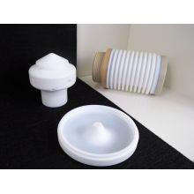 Pièces techniques sur-mesure / soufflets / membranes par FGTI - Industrie online