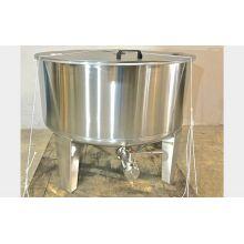 Cuve inox 316 - 4.58 HL - Industrie online