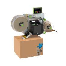 Système d'impression-pose ETI3200® VTR- ETICONCEPT - Industrie online