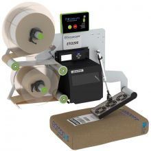 Système d'impression-pose ETI3200® VTI - ETICONCEPT - Industrie online