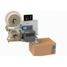 Système d'impression-pose ETI3200® BLOW - ETICONCEPT - Industrie online