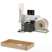 Système d'impression-pose ETI3200® BL - ETICONCEPT - Industrie online
