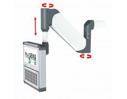 Bras mobile vertical et horizontal - LIFT 25 - Industrie online