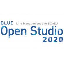 Blue Open Studio - Industrie online