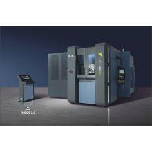 CLOCK EVO 800 / 1000 / 1200 - Industrie online