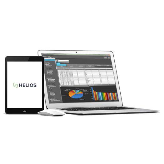 HELIOS ERP AÉRONAUTIQUE ET TRAITEMENT DE SURFACE - Industrie online