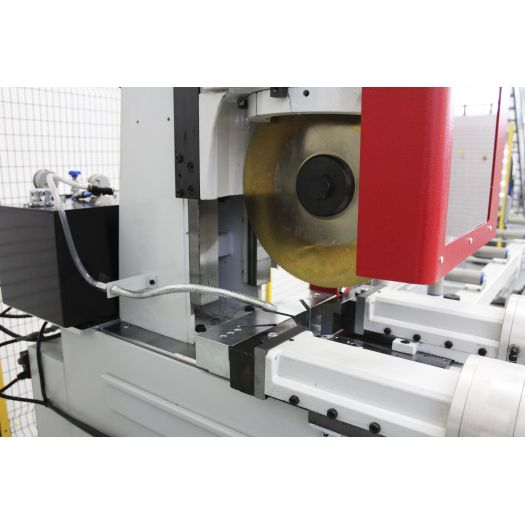 Double-tête ACIER à CN 3 axes - DT FERRO 370 - Industrie online