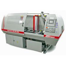 Scie à ruban automatique à CN 2 axes - ERGONOMIC 290.258 DGA - Industrie online