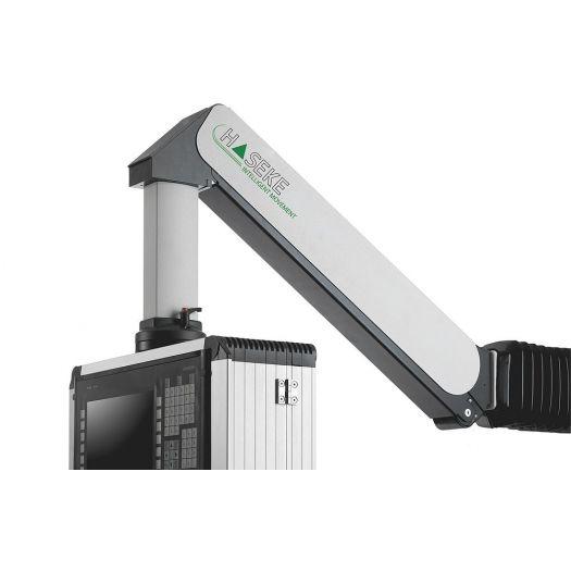 Bras mobile et rotatif pour IHM jusqu'à 60 kg - HMA380 - Industrie online