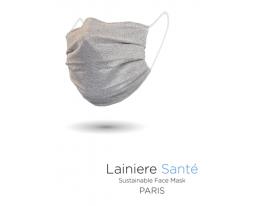 Le groupe Chargeurs : champion français de la production de masques réutilisables - Industrie online