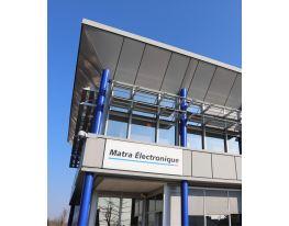 Matra Électronique investit 40 M€ dans une usine du futur - Industrie online