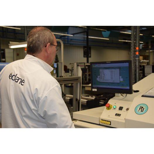 Industrialisation - Industrie online