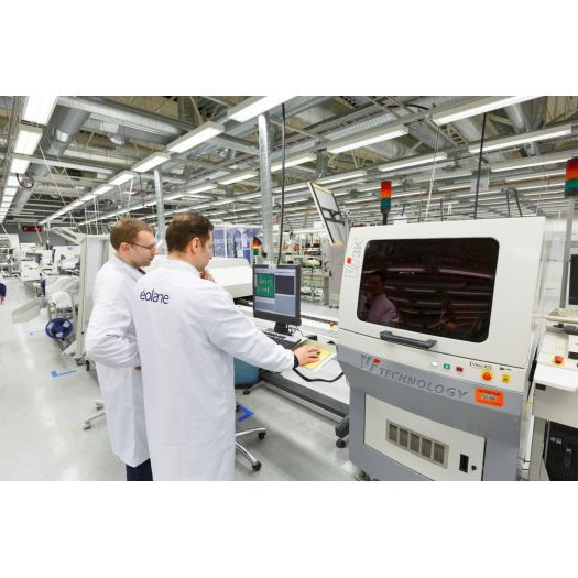Production - Industrie online