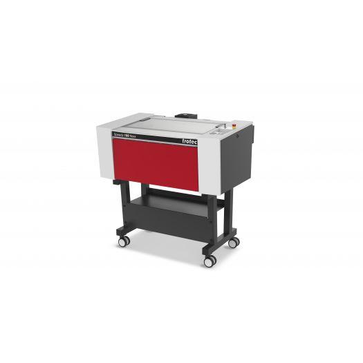 Speedy 100 : Machine laser compacte pour les utilisateurs exigeants - Industrie online