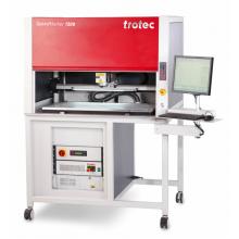 SpeedMarker 1300 : Marquage laser de pièces volumineuses - Marquage laser à haute vitesse pour les applications industrielles - Industrie online