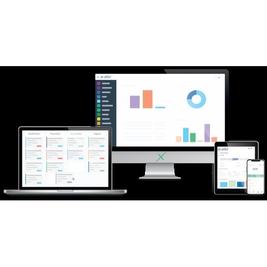 Axelor ERP - Industrie online