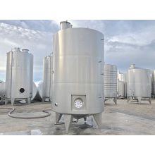 Cuve inox 316L - 101 HL - Industrie online