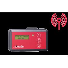 BOUTON POUSSOIR andon radio dédié  INTRALOGISTIQUE - Industrie online
