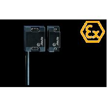 Capteur de sécurité magnétique ATEX - Industrie online