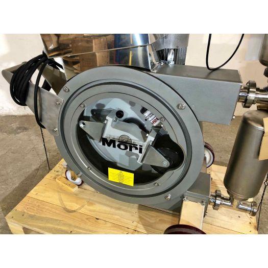 Pompe péristaltique - 10 à 110 HL/h - Industrie online