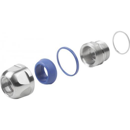 Presse-étoupes en Inox ou plastique Hygienic DESIGN - Industrie online