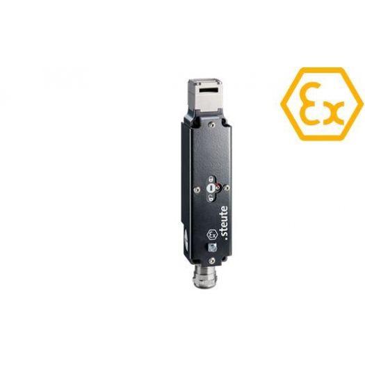 Gâche de sécurité EX STM 298 dédiée aux zones EX 2 et 22 - Industrie online