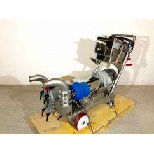 Pompe à lobes - 60 à 300 HL/h - Industrie online