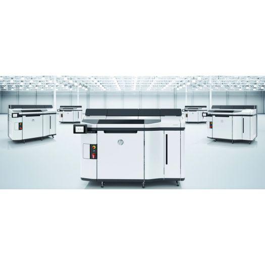 HP Jet Fusion 5200 - Industrie online
